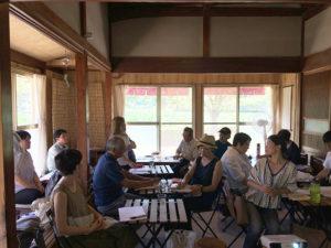 <イベントの作り方講座>と同日に個別相談会も開催します
