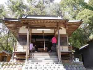 【申込締切2/28木】お堂でお茶会&癒しの音楽を楽しみましょう♪(川根本町)