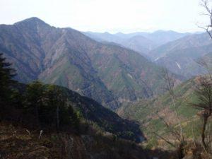南アルプス・光岳を目指そう!川根本町トレーニング登山 第5回 新緑の前黒法師岳トレッキング