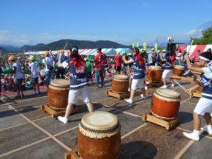 【富士市】第32回「かりがね祭り」開催!
