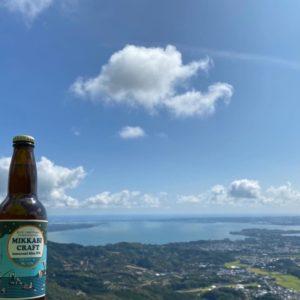 【浜松市】三ヶ日初のクラフトビール「MIKKABI CRAFT」